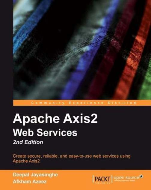 Apache Axis 2 Web Services