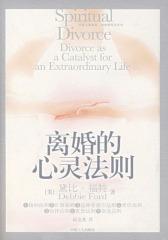 离婚的心灵法则(试读本)