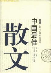 2004中国最佳散文