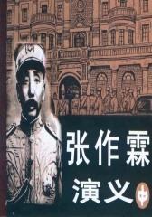 张作霖演义(中)-角逐中原