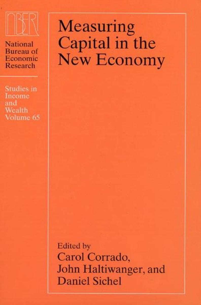 Measuring Capital in the New Economy