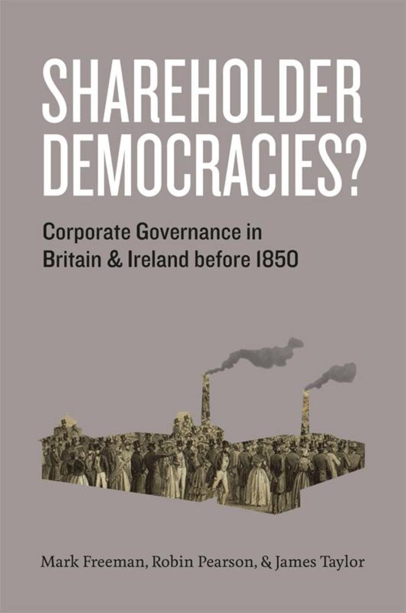 Shareholder Democracies?