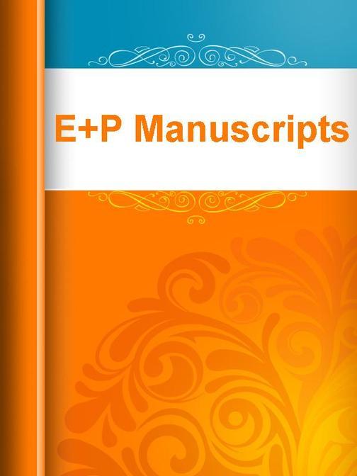 E+P Manuscripts