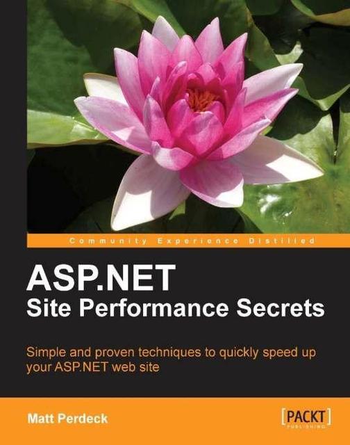 ASP.NET Site Performance Secrets