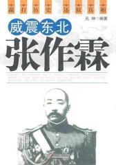 威震东北张作霖(试读本)