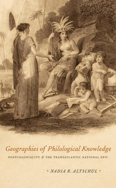 Geographies of Philological Knowledge