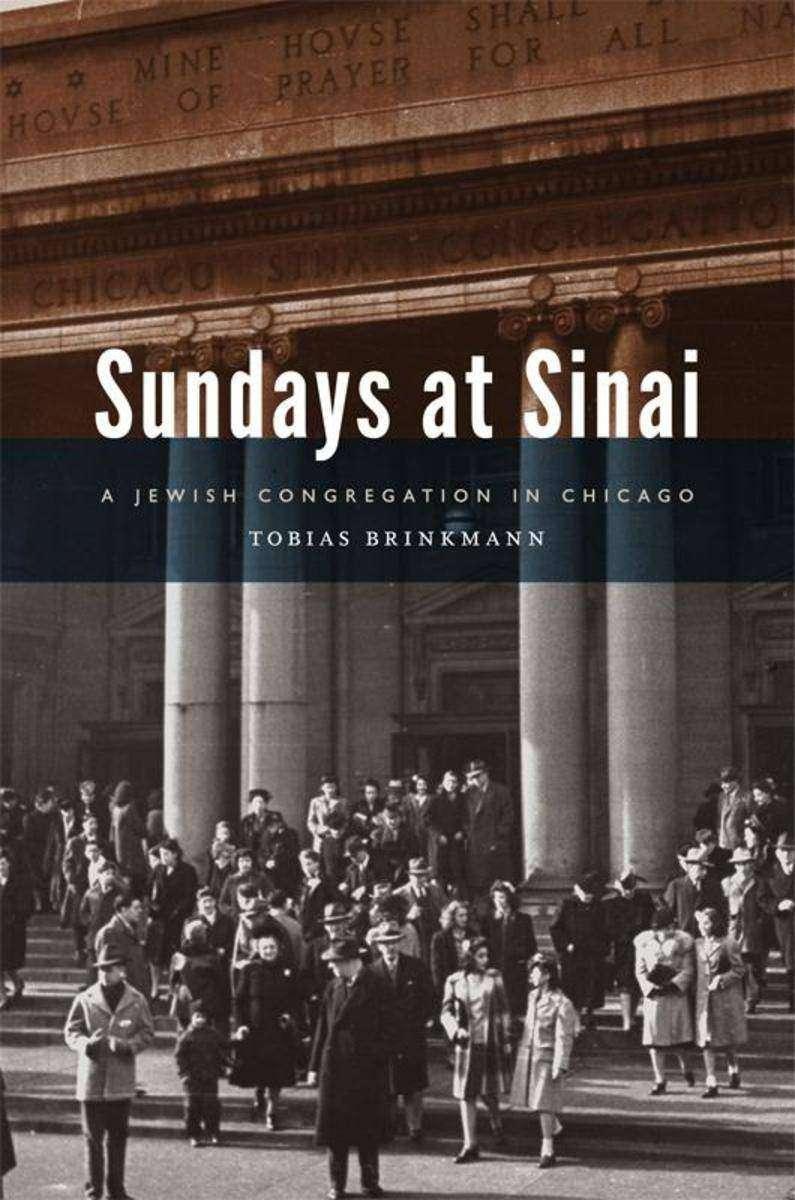 Sundays at Sinai