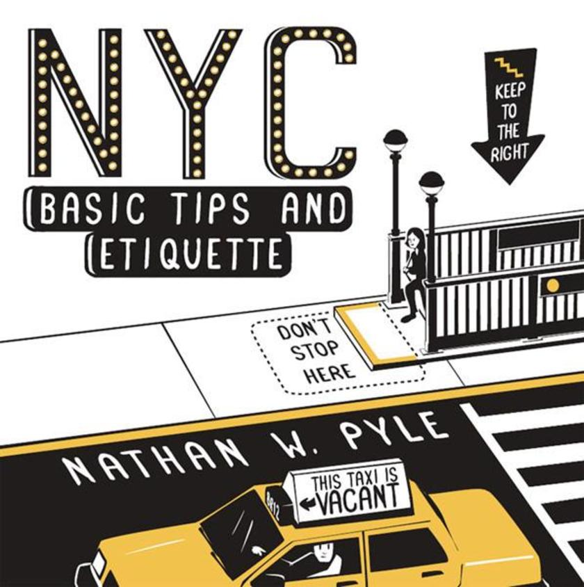 NYC Basic Tips and Etiquette