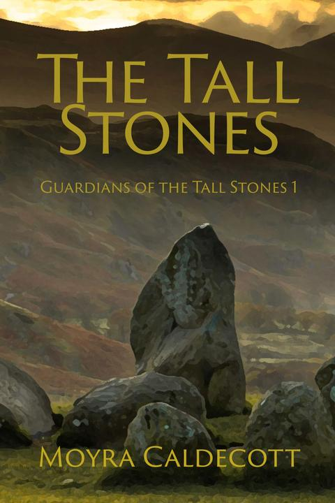 The Tall Stones: Guardians of the Tall Stones 1