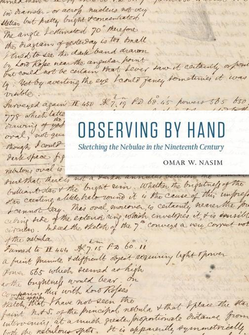Observing by Hand