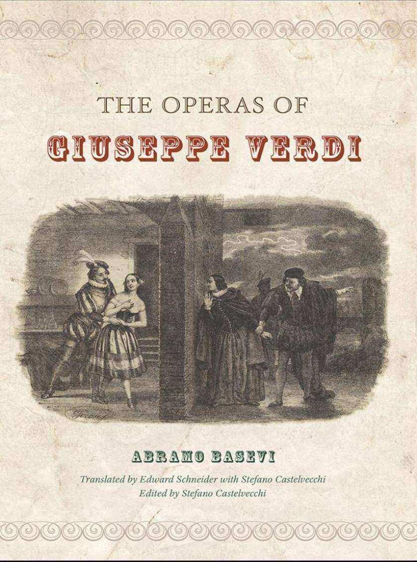 Operas of Giuseppe Verdi