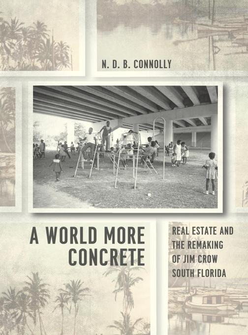 World More Concrete