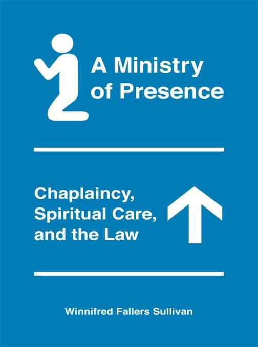 Ministry of Presence