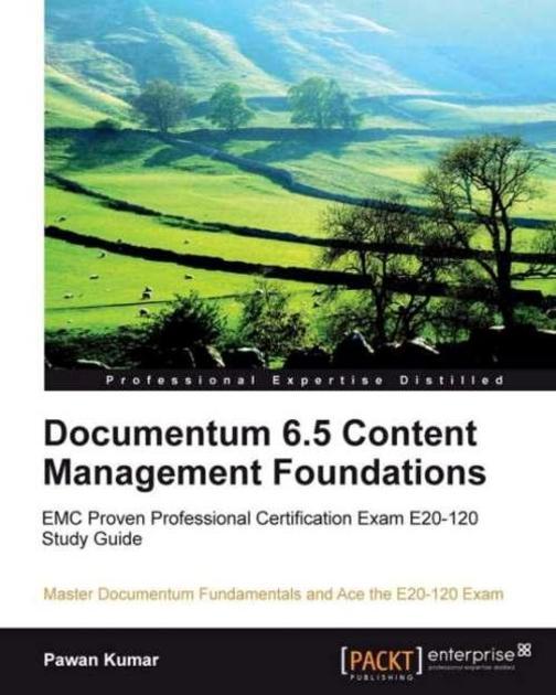 Documentum 6.5 Content Management Foundations