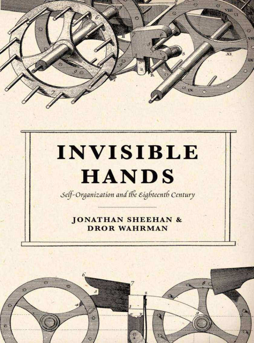 Invisible Hands