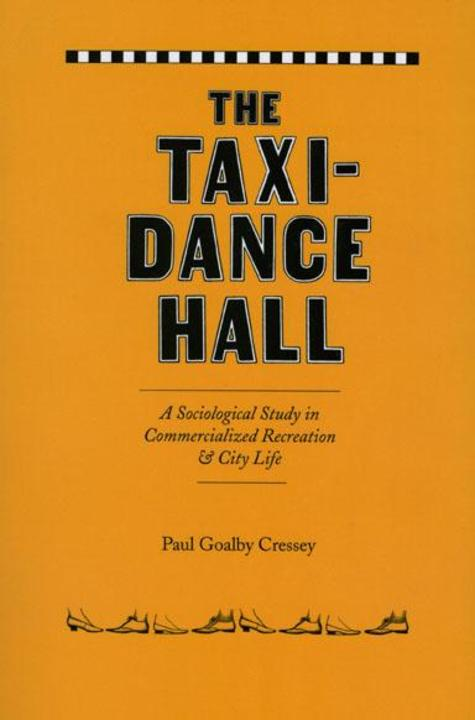 Taxi-Dance Hall