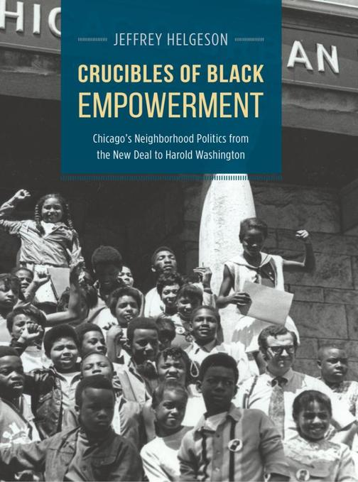 Crucibles of Black Empowerment