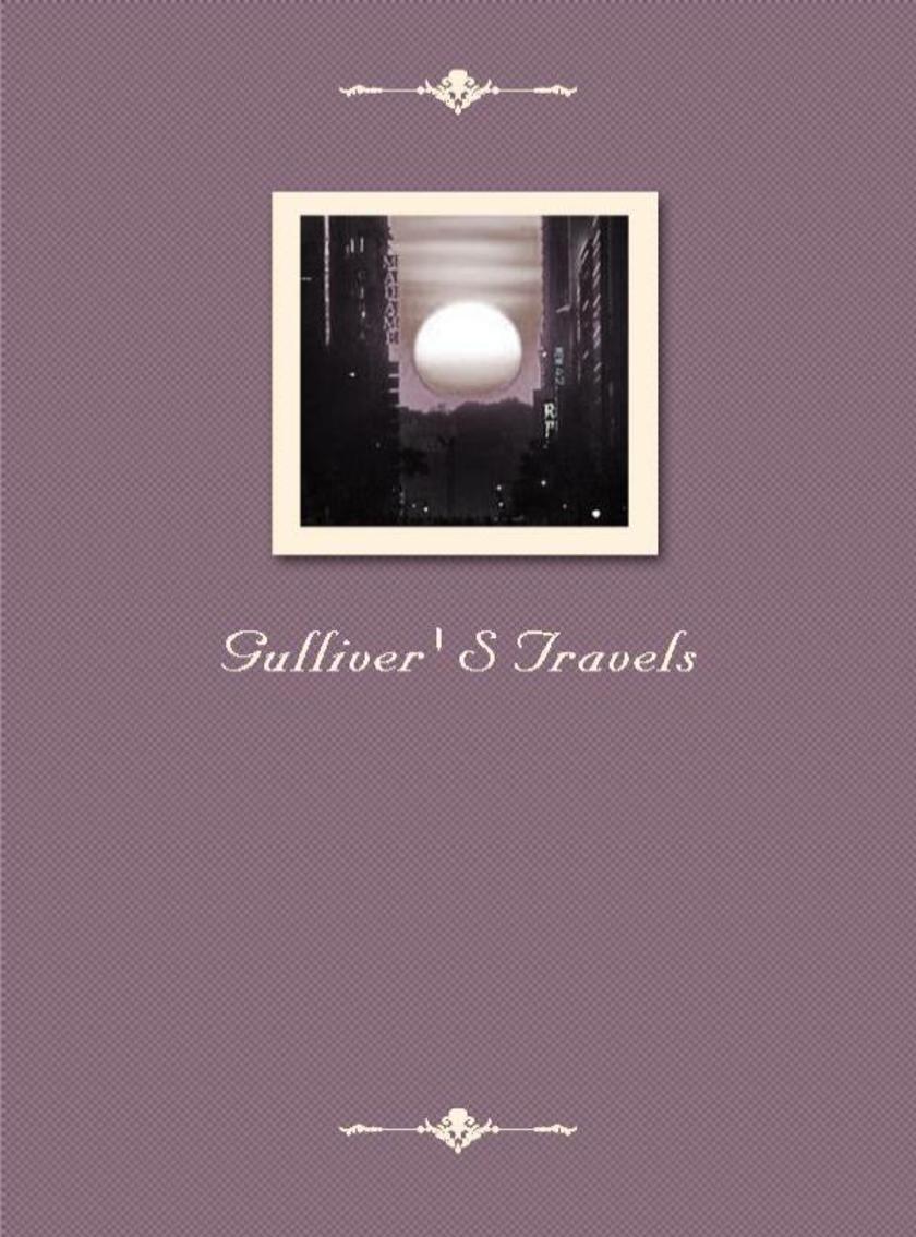 Gulliver' S Travels
