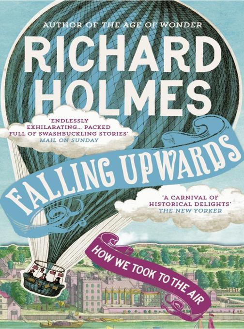Falling Upwards:How We Took to the Air