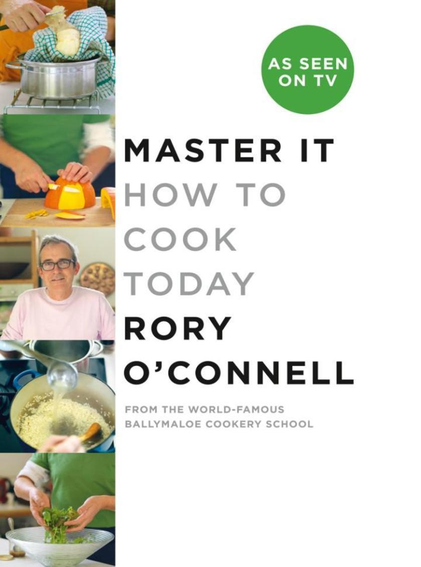 Master it:How to cook today