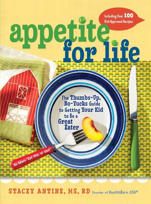 Appetite for Life