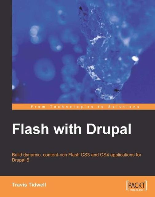 Flash with Drupal