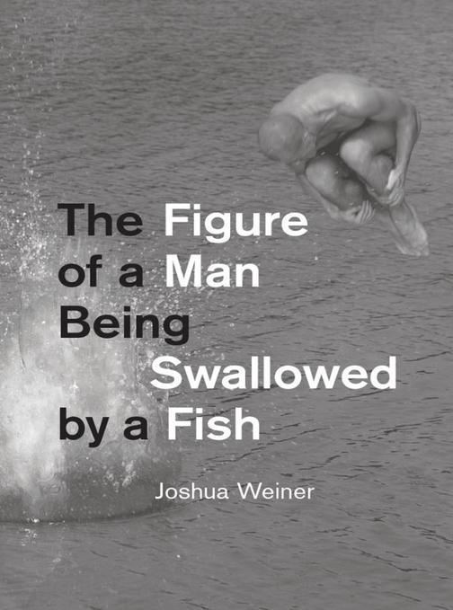 Figure of a Man Being Swallowed by a Fish