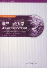 世界一流大学:亚洲和拉美国家的实践(试读本)