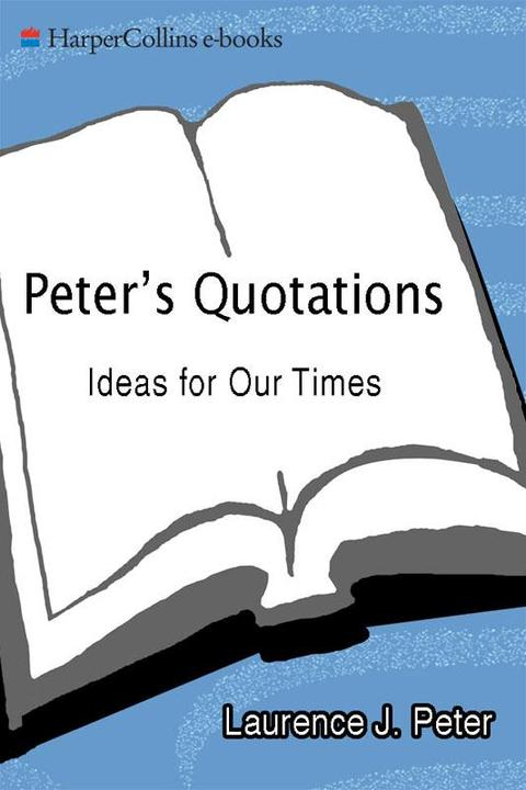 Peter's Quotations