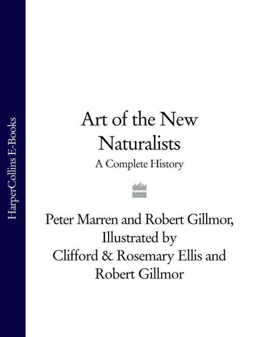 Art of the New Naturalists: A Complete History