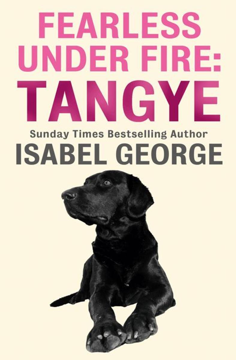 Fearless Under Fire:Tangye