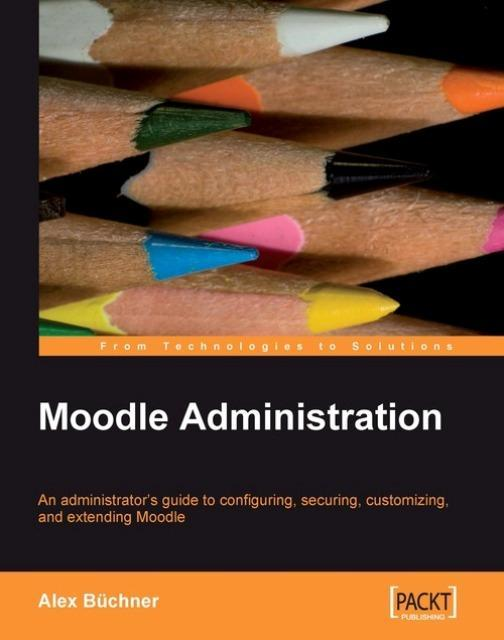 Moodle Administration