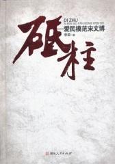 砥柱—爱民模范宋文博
