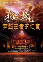 秘境2 穿越王者的地宫(试读本)