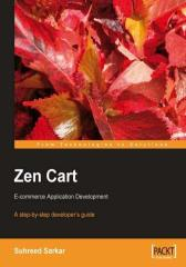 Zen Cart: E-commerce Application Development