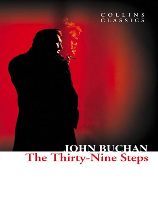 The Thirty-Nine Steps (Collins Classics)
